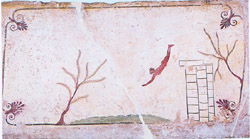 <b>The Tomb of the Diver in Paestum</b>
