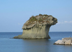 <b> The Mushroom at Ischia island</b>