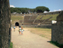  Pompeii tour with TREDYTOURS: Amphitheater of Pompeii