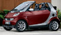  Car rental in Sorrento, Positano, Amalfi Coast, Rome and Florence:  Smart for two people